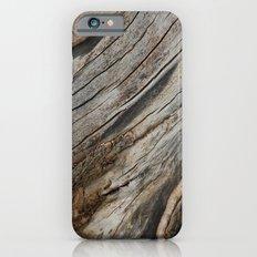 Tree up close Slim Case iPhone 6s