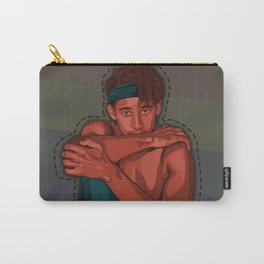 Keiynan Lonsdale Carry-All Pouch