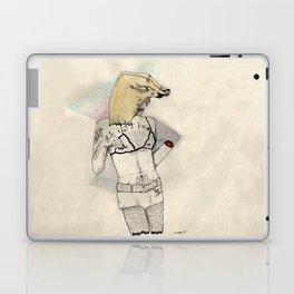 Silent Duck Laptop & iPad Skin