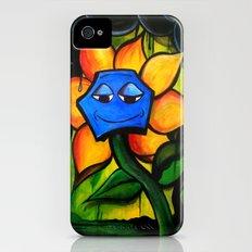 Rainy Daze iPhone (4, 4s) Slim Case
