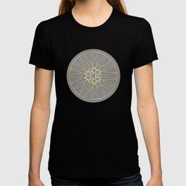 Golden Winterstars 4 T-shirt