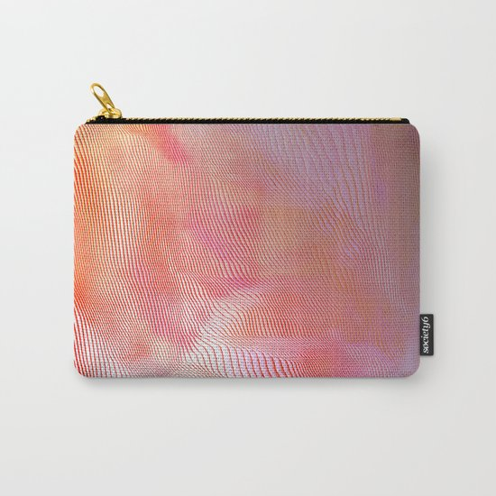 Sundown reflection Carry-All Pouch