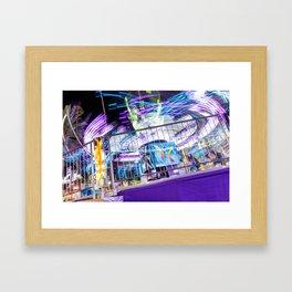LA Fair 2019 shot #1 Framed Art Print