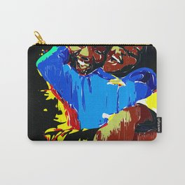 Africa Love Carry-All Pouch