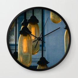 Cozy Wall Clock
