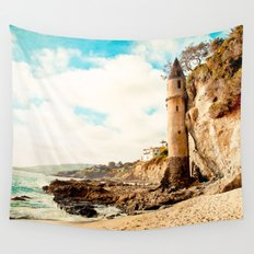 Once Upon A Dream... Wall Tapestry