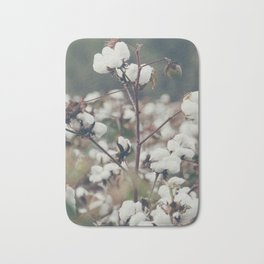Cotton Field 8 Bath Mat