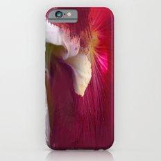 Crimson Orchid iPhone 6s Slim Case