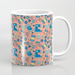 Bits and Bobs Coffee Mug