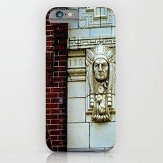 The Bricks & The Chief iPhone 6s Slim Case