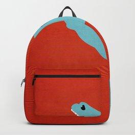 The Blue Stallion Backpack