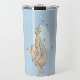 The great gig in the sky Travel Mug