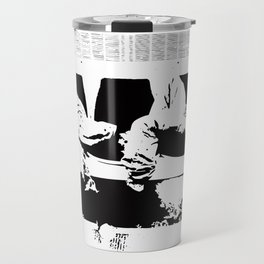 Love Seat Travel Mug