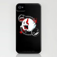Ghost of Sparta iPhone (4, 4s) Slim Case