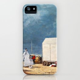 Approaching Storm - Digital Remastered Edition iPhone Case