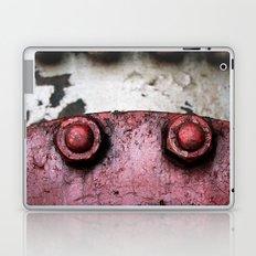 Turn to the Right Laptop & iPad Skin