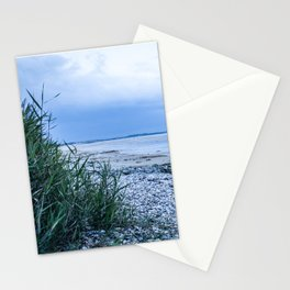 Sand & pebbles Stationery Cards