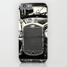 Model A Ford Slim Case iPhone 6s