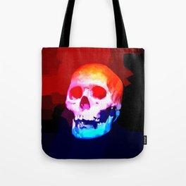 Skull02 Tote Bag