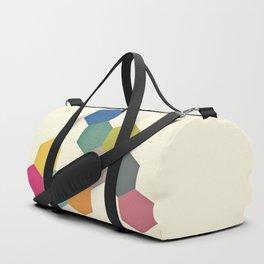 Honeycomb I Duffle Bag