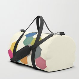 Honeycomb I Duffle Bag