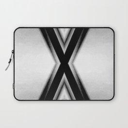 Double X Laptop Sleeve