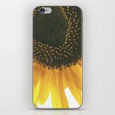 FLOWER 045 iPhone & iPod Skin