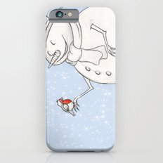 Twigs the Snowman Slim Case iPhone 6s
