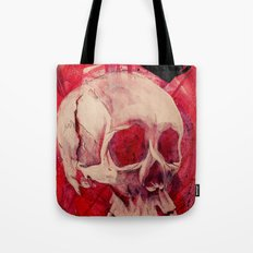 The Last King Tote Bag