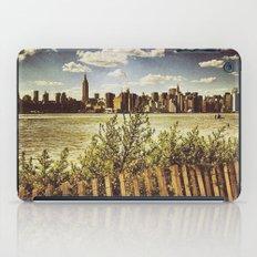 NYC 2 iPad Case