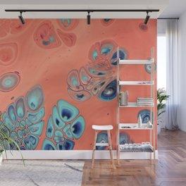 Mars Wall Mural