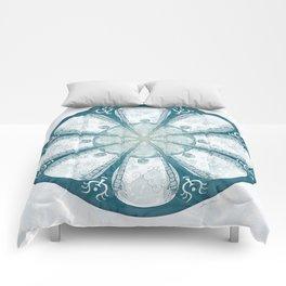 Laputa Comforters
