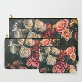 Flowers 139 Carry-All Pouch