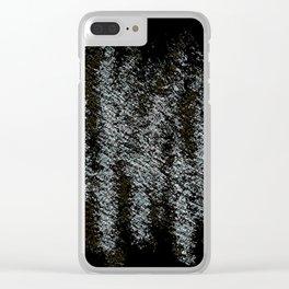 PiXXXLS 131 Clear iPhone Case