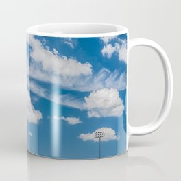 Ballpark Sky Coffee Mug
