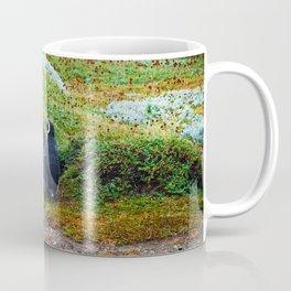 Magellanic Penguins in Love Coffee Mug