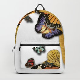 BUTTERFLIES ICE CREAM Backpack