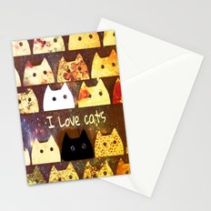 cat-176 Stationery Cards