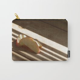 Apple Slices Carry-All Pouch