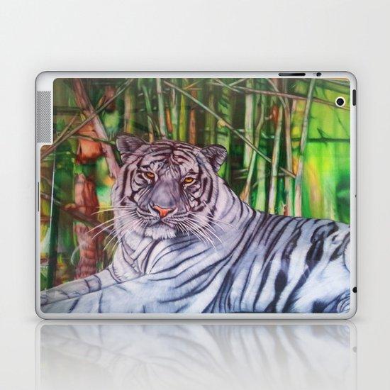 Beautiful Solemnity Laptop & iPad Skin