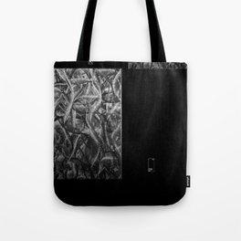 MONOCHROME - MC10 -MTLL Tote Bag