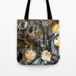 Indestructible Sorrow Tote Bag