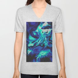 ACTS OF FEAR AND LOVE Unisex V-Neck