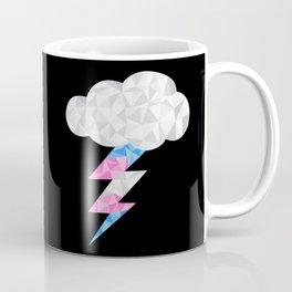 Transgender Storm Cloud Coffee Mug