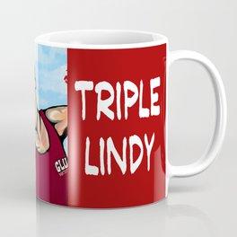 Rodney Dangerfield Back to School Coffee Mug