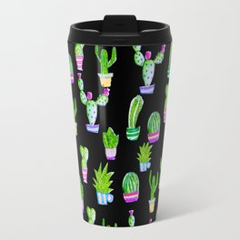 Catus Travel Mug