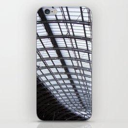 Paddington Roof Pattern iPhone Skin