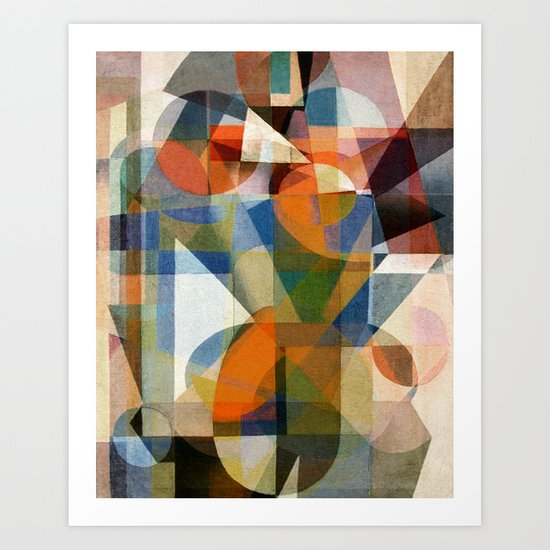 In Conclusive Art Print