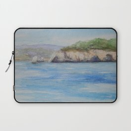 Portimao Portugal WC151208f-12 Laptop Sleeve