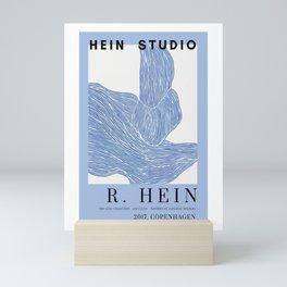 Hein Studio Mini Art Print